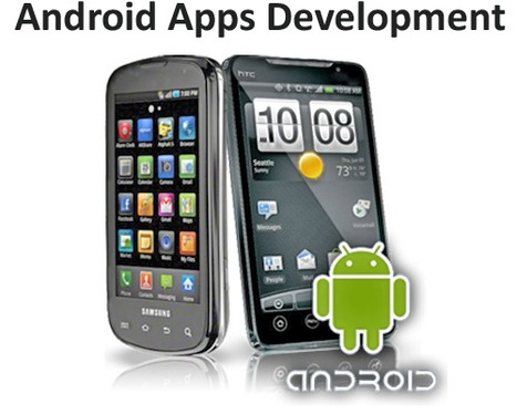 Rapoteam - Android & iPhone Applications Development Training Team | RapoTeam (Mobile Application Development Training Team), | Scoop.it