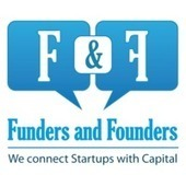 Funders and Founders - Visual Startup Blog | pathlead | Scoop.it