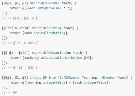 OpinionatedC for iOS - Cocoa Controls | mr ios | Scoop.it
