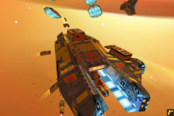 Indie Developer Hopes Crowdfunding Will Allow Them to Purchase ... | Crowd Funding News and Reviews | Scoop.it