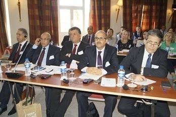 Visite d'une équipe d'experts de la CEPEJ au Maroc | French law for non french-speaking patrons - Legal translation tools | Scoop.it