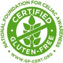 National Foundation for Celiac Awareness Joins North American Partnership to Launch First Gluten-Free Certification Program Endorsed in US and Canada | diabetes and more | Scoop.it