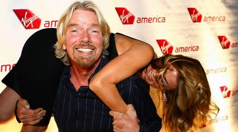 :: 21 Ways Rich People Think Differently Than Average People :: | Student of Success | Scoop.it