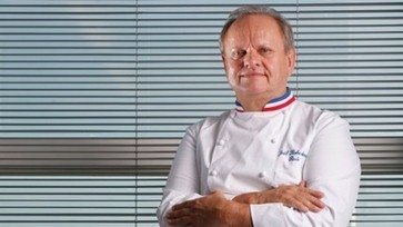 Robuchon and Magrez to open Bordeaux restaurant | Vitabella Wine Daily Gossip | Scoop.it