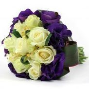 Lisianthus- delivery London Uk | Flowers for delivery in United Kingdom | Scoop.it