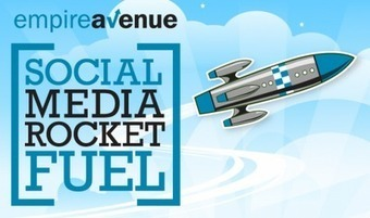 Socialnometry: Using Empire Avenue to Springboard Your Brand ... | Empire Avenue Rocks! | Extreme Social | Scoop.it