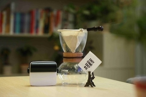 'World's First' Smartphone Printer Cost US$50, Prints Photos Without Ink | Daily News Reads | Scoop.it
