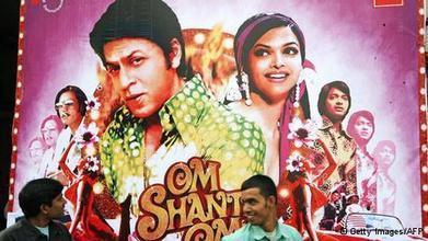 Bollywood completa 100 anos | Cinema | DW.DE | 20.04.2013 | O cinema e o mundo | Scoop.it