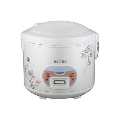 Deluxe Rice Cooker, Buy Rice Cooker Online, Rice Cooker Price in India | Baltra Home Products | Scoop.it