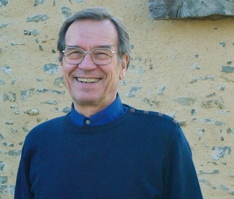Patrick Valentin, l'homme qui voulait éradiquer le chômage | CV et recrutement innovant... | Scoop.it