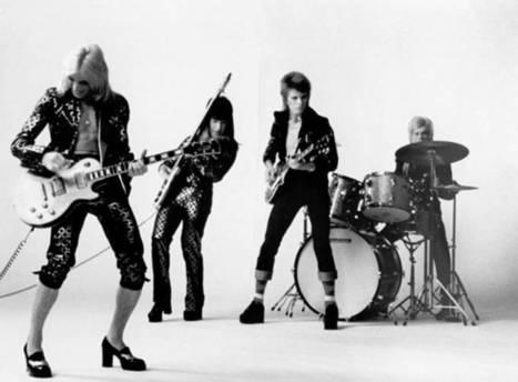 Jot Down Cultural Magazine – Ziggy Stardust: 40 años de invasión alienígena | B-B-B-Bowie | Scoop.it