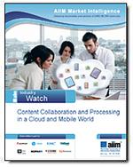 AIIM - What is ECM? What is Enterprise Content Management? | Publishing 2.0 | Scoop.it