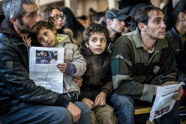 «Au quotidien, je ne dis pas que je suis rom» | Habitat indigne, campements et bidonvilles | Scoop.it