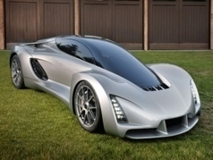 3D-printed eco-friendly supercar does 0-60 in 2 seconds | Cool Future Technologies | Scoop.it