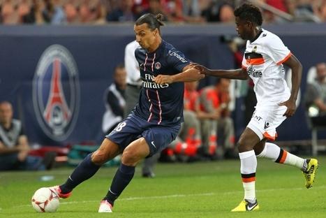 Betting on Paris Saint-Germain vs Lorient - French Football Weekly | Sports Betting News | Scoop.it