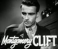 Montgomery Clift | Classical Hollywood Cinema xxx | Scoop.it