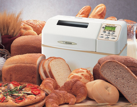 Which Bread Machine Should I Purchase? Help! | Home Appliances & Electronics Product | Untrove | Scoop.it