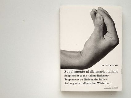 regime of signs: an immigrant's supplement to the italian dictionary | THE STATE | Lexicool.com Web Review | Scoop.it