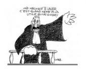 Je suis Charlie - Le Clemi - Le CLEMI | Médias | Scoop.it