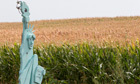 US slashes corn production forecast as drought raises crisis fears | Price of food | Scoop.it