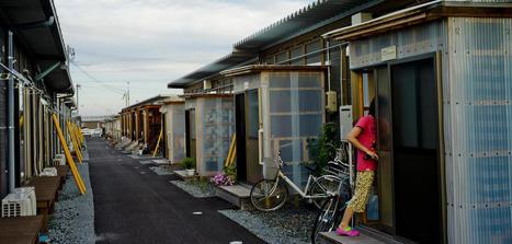 « À Fukushima, la population est dans une situation inextricable »   Enseigner l'Histoire-Géographie   Scoop.it