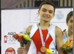 Juegos Suramericanos: Perú ganó la medalla de plata en gimnasia