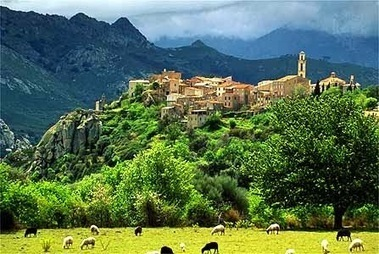 Corsica - An Enchanting Island Exhibiting The Best Of Italy And France | Derby – Experience The Perfect Blend Of Architectural Wonders During Your Vacations | Scoop.it
