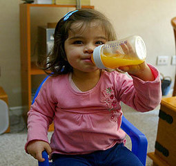 Francia confirma que el bisfenol A es riesgoso para la salud del feto | Seguridad Alimentaria - YoComproSano | Scoop.it