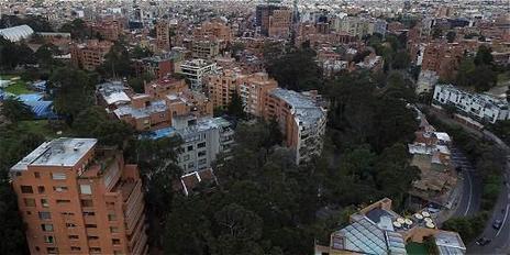 Los pasos de Bogotá para transformarse en una ciudad inteligente   Smart Cities in Spain   Scoop.it