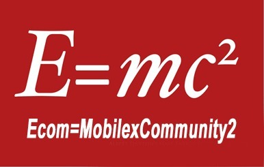 Ecommerce = Mobile x Community Squared via ScentTrail Marketing | Actualidad Express | Scoop.it