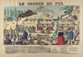 Le Temps de la géographie - un podcast d'été | Enseigner l'Histoire-Géographie | Scoop.it