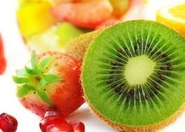 Fruits Good for Polycystic Kidney Disease - PKD Treatment | Edible Garden | Scoop.it