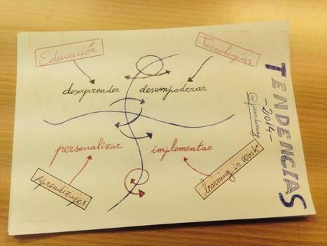 La autenticidad de las innovaciones requiere confianza! (Ed. Disruptiva) | Aprendizaje y Cambio | Scoop.it