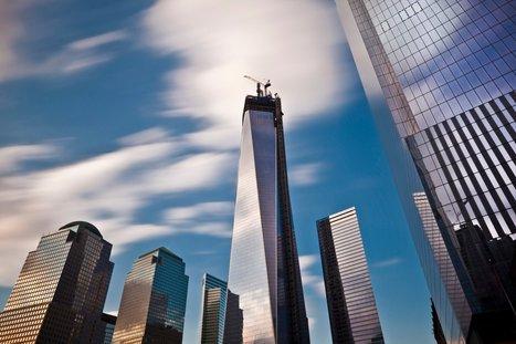 The Craziest Skyscraper Climbers - Daily Beast   Modern Ruins   Scoop.it