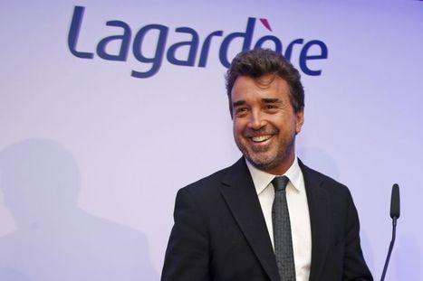 Lagardère versera un dividende exceptionnel de 6 euros avec Canal+ - Capital.fr   Groupe Lagardère   Scoop.it