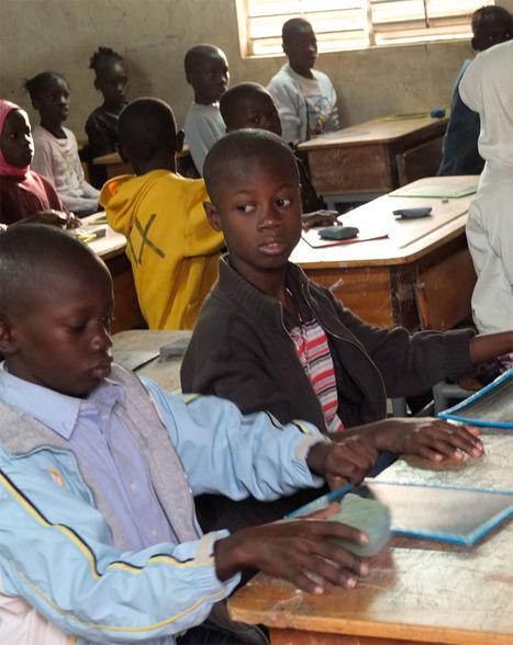 Sénégal: Quel bilan pour le secteur éducation ? | 7 milliards de voisins | Scoop.it