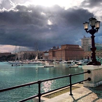 Bari bellissima   TOURISTIC DESTINATION MARKETING AND MANAGEMENT   Scoop.it