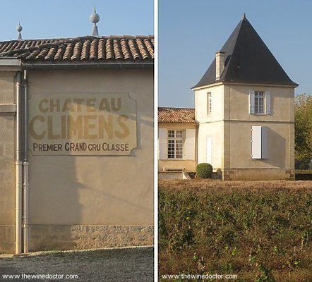 Chateau Climens | Wine website, Wine magazine...What's Hot Today on Wine Blogs? | Scoop.it