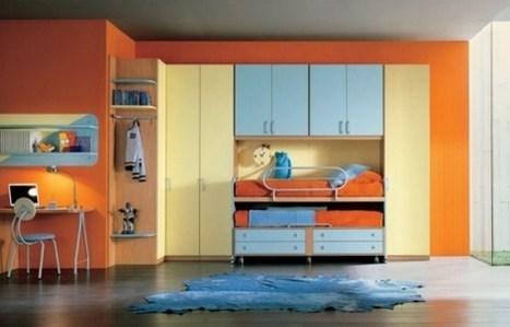 Miroculous kids bedroom design | Chic Interior Design | iwantmykids | Scoop.it