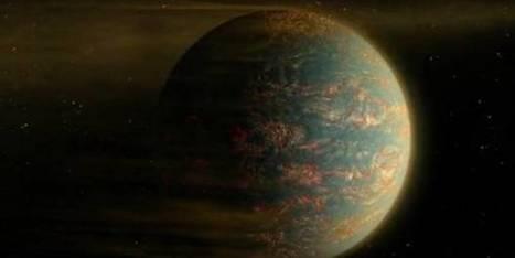 Trois exoplanètes similaires à la Terre ont été détectées : Et s'il y avait de la vie ? | MishMash | Scoop.it