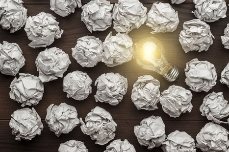 Innover en formation, une interview de Denis Cristol | Le blog de la Formation professionnelle et continue | Collaboration en bibliothèque | Scoop.it