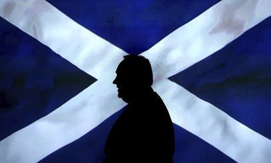Independent Scotland 'may keep pound' to ensure stability - The Guardian | Independent Scotland | Scoop.it
