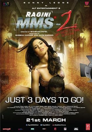 Ragini MMS2 Movie Review ,Rating,News,Box office Report | Getwaypages | bollywood | Scoop.it