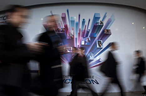 Top 10 Ideas, Trends, Devices And No-Shows At MWC 2013 | Trends Watching | Scoop.it