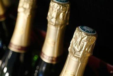 Champagne : Il faut sauver le vendeur en bouteilles | Vins et spiritueux | Scoop.it