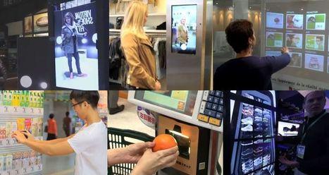 Le magasin du futur est numérique | Tendances : technologie | Scoop.it