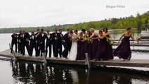 Huwelijk valt letterlijk in het water | AAV2 | Scoop.it