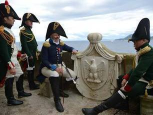 Italy Island Marks 200 Years Since Napoleon Exile | Italia Mia | Scoop.it