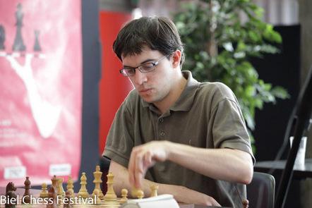 Maxime Vachier-Lagrave wins the Olivier Breisacher Memorial   Chessdom   Chess Around The World   Scoop.it