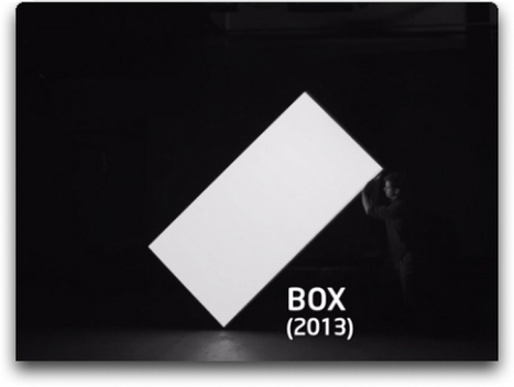 Inside the 'Box': Behind the Scenes of Bot & Dolly's Magical Short Film | studioediting sarl | Scoop.it